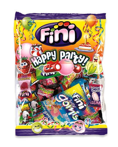 Fini Happy Party 500gr