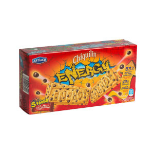 Chiquilin Energy 80 Gr