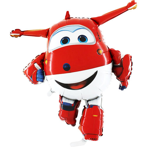 Balão Super Wings Super Shape Foil